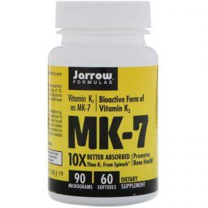 Витамин K Jarrow Formulas