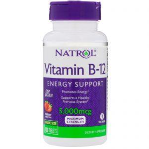Витамин B Natrol