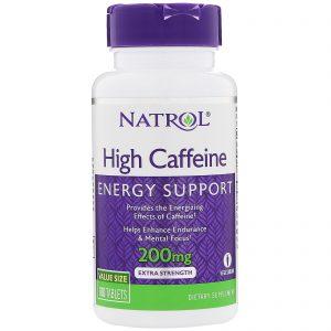 Енергетици Caffein