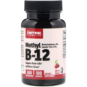 Енергия methyl b-12