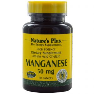 Костно здраве Mangan