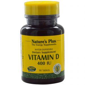 Витамин D Cholecalciferol