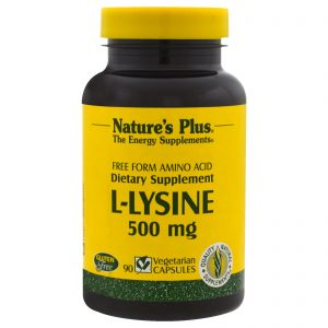 Спорт и фитнес L-Lysine