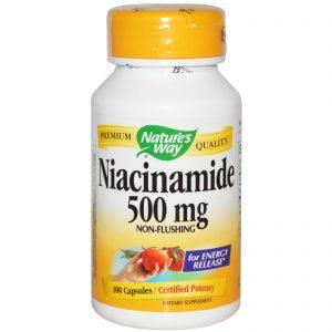 Витамин B Nature's Way