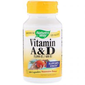 Витамин D Nature's Way