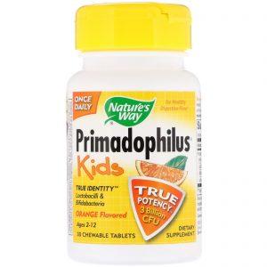 Стомах Primadofilus
