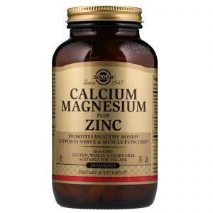 Имунитет Calcium