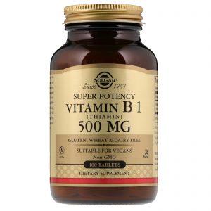 Енергия Vitamin B-1