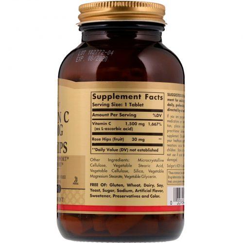 Антиоксиданти Ascorbic Acid