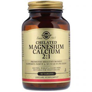 Костно здраве Calcium