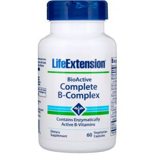 Енергия B-Complex