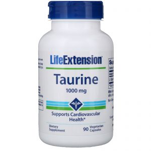 Аминокиселини Life Extension