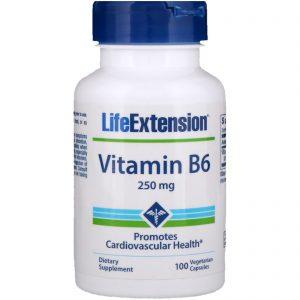 Витамин B Life Extension