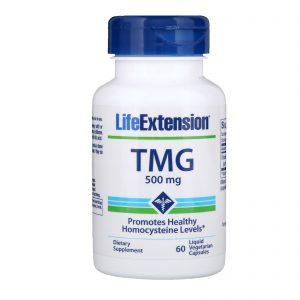 Специализирани Life Extension