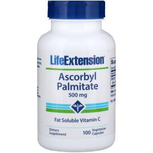 Имунна система Ascorbic Acid