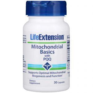 Антиоксиданти Dietary pyrroloquinoline quinone