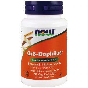 Пробиотици Acidophilus