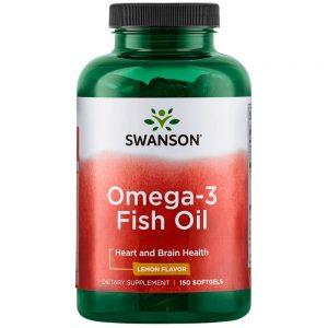 Сърце и циркулация Fish Oil