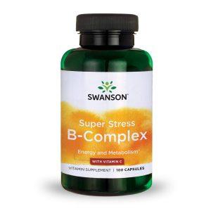 Витамин B B-Complex