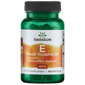 Витамин Е Swanson