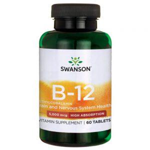 Витамин B Swanson