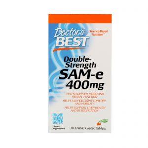 Специализирани S-Adenosyl Methionine
