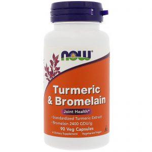 Алергии Bromelain