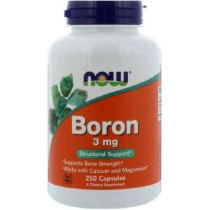 Борон Boron
