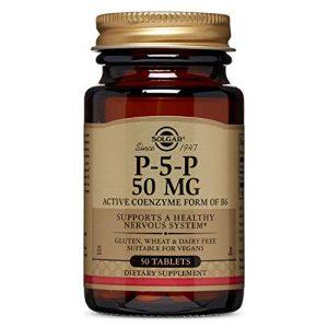 Витамин B P-5-P