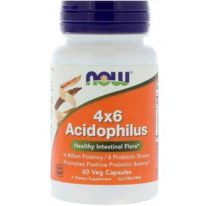 Пробиотици Acidofilus