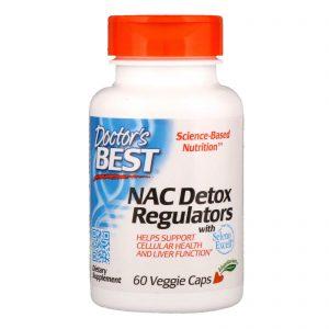 Аминокиселини Doctor's Best