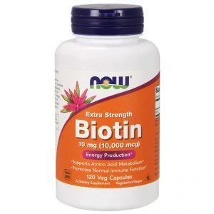 Биотин Biotin