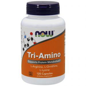 Аминокиселини Аминокиселини