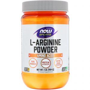 Аминокиселини Arginin