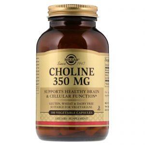 Витамин B Choline