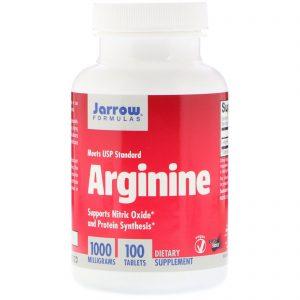 Спорт и фитнес Arginin