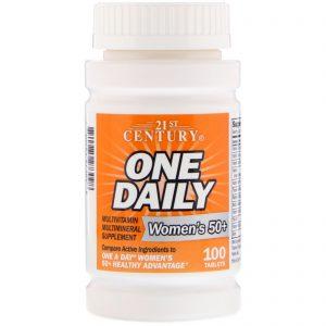 Женско здраве Multi-Vitamin