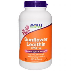 Лецитин Lechitin