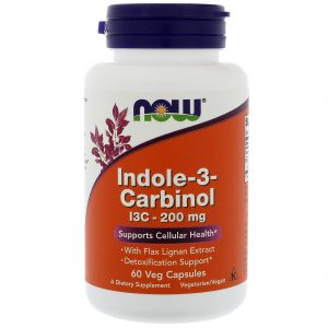 Антиоксиданти Indole-3-Carbinol
