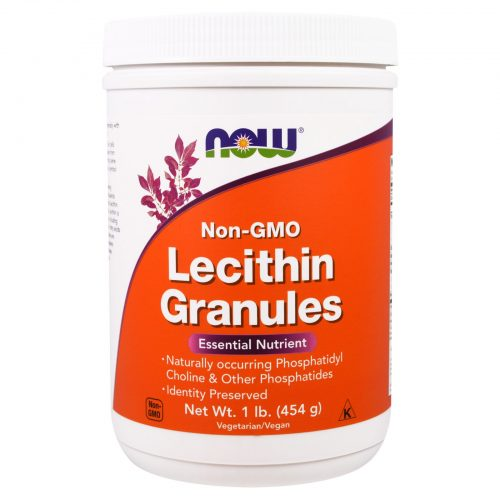 Лецитин Granules