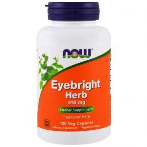 Билки и екстракти Eyebright