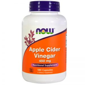 Други Apple Cider Vinegar