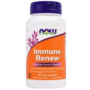 Гъби Immune Renew