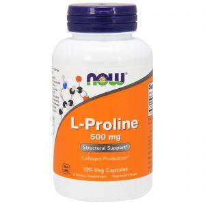 Аминокиселини L-Proline