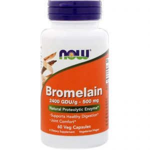 Стави Bromelain