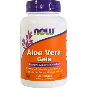 Антиоксиданти Aloe Vera