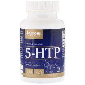 Билки и екстракти 5-HTP
