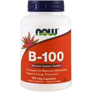 Витамин B B-100