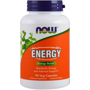 Енергия Energy