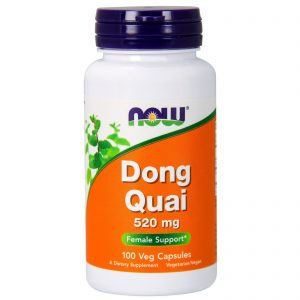 Билки и екстракти Dong Quai